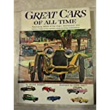 GREAT CARS OF ALL TIME