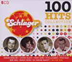 100 Hits Collection-Schlager