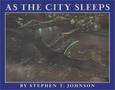 Image for As the City Sleeps