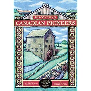 Canadian Pioneers Day