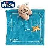 Chicco - Edad primer juguete - Osito de peluche dulce afecto