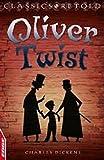 Oliver Twist (Illustrated) (English Edition)