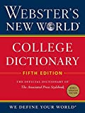 img - for Webster's New World College Dictionary, Fifth Edition book / textbook / text book