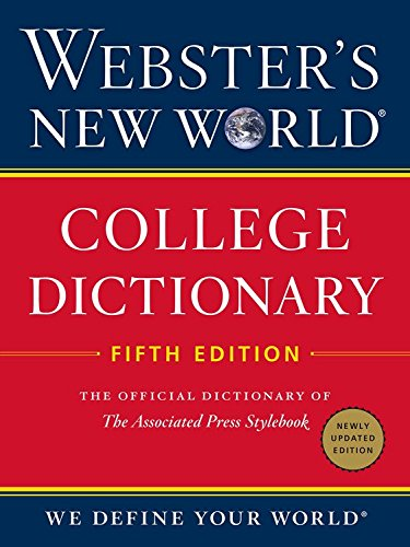 websters-new-world-college-dictionary-fifth-edition