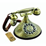 Classical GPO 1935S Duchess Telephone with Push Button Dialingby GPO