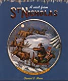A Visit from Saint Nicholas (The Huntington Library Childrens Classics)