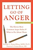 img - for Letting Go of Anger: The Eleven Most Common Anger Styles And What to Do About Them book / textbook / text book