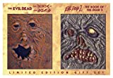 Evil Dead & Evil Dead 2 [DVD] [1982] [Region 1] [US Import] [NTSC]