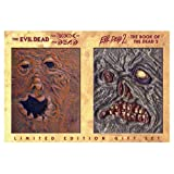 The Evil Dead/Evil Dead 2 - Book Of The Dead Collection ~ Bruce Campbell