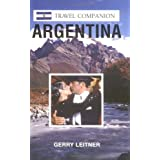 Argentina Travel Companion (Travel Companion Guide)