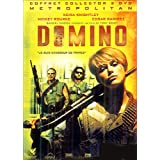 Domino - Edition Collector 2 DVDpar Keira Knightley