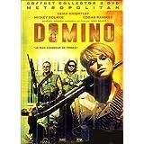 Domino - Edition Collector 2 DVD [�dition Collector]par Keira Knightley