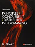 Principles of Concurrent and Distributed Programming (Prentice-Hall International Series in Computer Science)