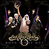 Oak Ridge Boys - Boys Night Out [VINYL]