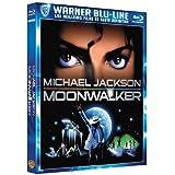 Moonwalker [Blu-ray]par Michael Jackson