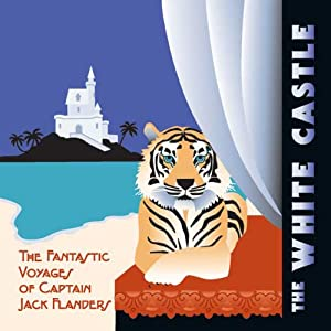 The White Castle: The Fantastic Voyages of Jack Flanders | [Meatball Fulton]