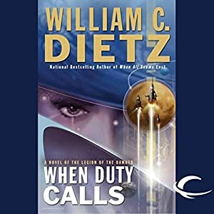 When Duty Calls Audiobook