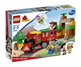 51T2UMilmlL. SL160  LEGO DUPLO Toy Story The Great Train Chase 5659