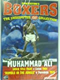 MUHAMMAD ALI - THE UNDISPUTED COLLECTION (DVD)