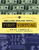 img - for Selling Online with First Virtual with CD-ROM book / textbook / text book