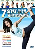 Cover art for  Seven Days Seven Workouts