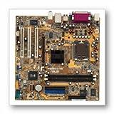 ASUS P5S800-VM - mainboard - micro