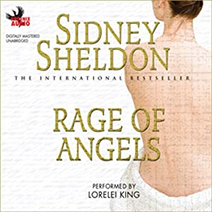 Rage of Angels | [Sidney Sheldon]
