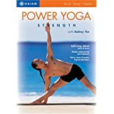 Power Yoga: Strength - DVDby Gaiam Yoga/Rodney Yee