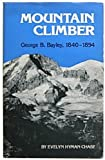 img - for MOUNTAIN CLIMBER book / textbook / text book