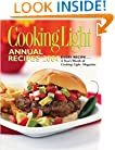 Cooking Light Annual Recipes 2004
