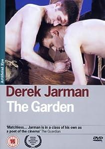 The Garden [Region 2]