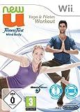 echange, troc New U - Fitness First Mind Body Yoga & Pilates Workout [import allemand]