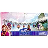 Disney Frozen Charm Bracelet [Toys & Games] Holiday Toy