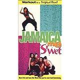 Jamaica Me S'wet - Vhsby Jamaica Me S'wet