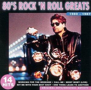 Duran Duran - 80