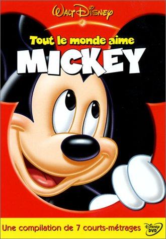 Tout le monde aime mickey regarder un film en ligne - Film disney gratuit ...
