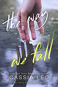 The Way We Fall by Cassia Leo ebook deal