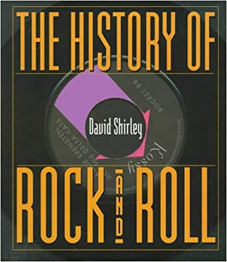 History of Rock & Roll