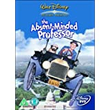 The Absent-Minded Professor [DVD]by Fred MacMurray