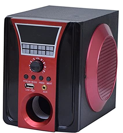 Palco-900-Speaker