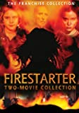 Firestarter Two-Movie Collection [DVD] [2002] [Region 1] [US Import] [NTSC]
