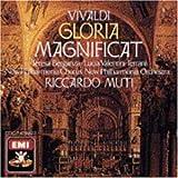 Muti Vivaldi Magnificat/Gloria