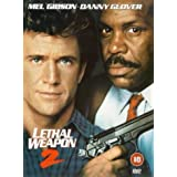 Lethal Weapon 2 [DVD] [1989]by Mel Gibson