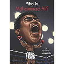 Who Was Muhammad Ali? Audiobook by James Buckley Jr. Narrated by Dominic Hoffman