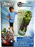 "Hulk Avengers 36"" Bop Bag"