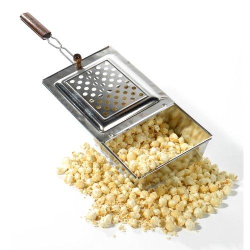 Jacob Bromwell Original Popcorn Popper (Tin)