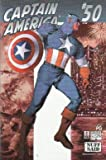 img - for Captain America #50 (#518/Vol. 3 February 2002) book / textbook / text book