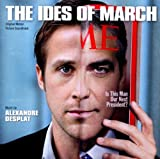 The Ides Of March Alexandre Desplat