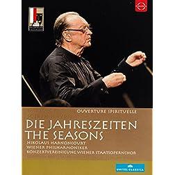 Haydn: Die Jahreszeiten & The Seasons