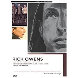 Rick Owens & Other Films